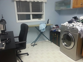Laundry Office