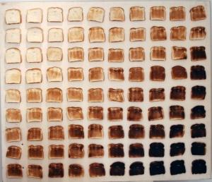 The Toast Spectrum
