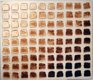 The Toast Spectrum