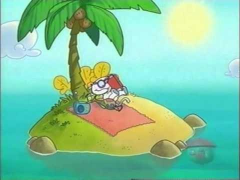 binoo's island